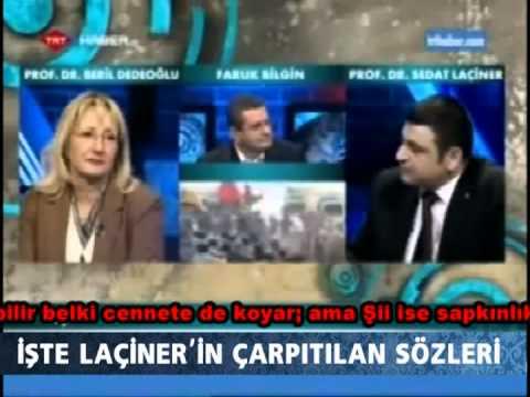 Sedat Laçiner'in Şiiler Hakkındaki Çarpıtılan Sözleri