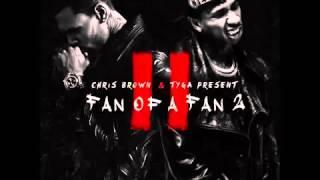 Chris Brown Ft Tyga Bitches(FAN OF A FAN 2)