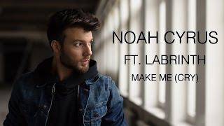 Noah Cyrus & Labrinth - Make Me (Cry)  / cover by Hovig Ohanes Kondjian