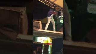 Mr Walis EL WAY EN CARNAVAL CONSUELO 2017 CON Y HE KAKI A OTRO NIVEL