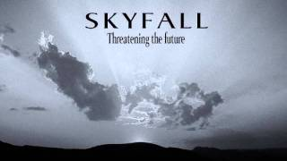 SKYFALL - Rock Instrumental