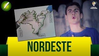 Nordeste (Poesia) - Fabio Brazza