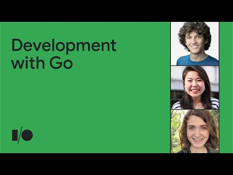 Secure and reliable development with Go   Q&A