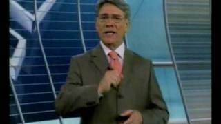 Globo Repórter Especial - Roberto Carlos