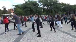 flashmob- esidm lista M
