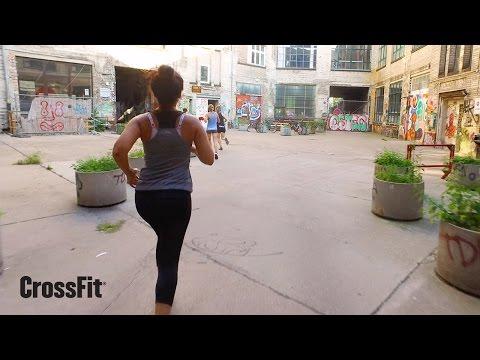 CrossFit Werk: Still Growing