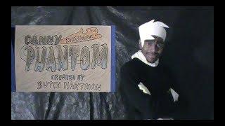 Live Action Danny Phantom Theme Song