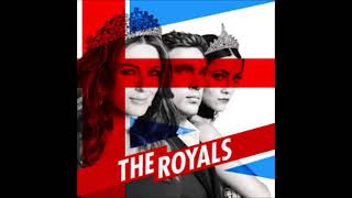 MISSIO - Bottom of the Deep Blue Sea (Audio) [THE ROYALS - 4X01 - SOUNDTRACK]