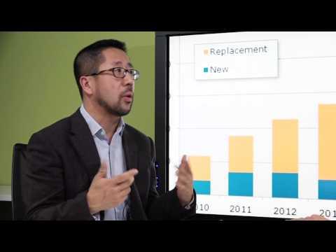 One billion smartphone upgrades