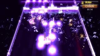 sparsevector - Desert Theme (Rap Remix) [Symphony Gameplay]