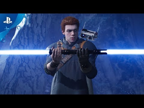 Star Wars Jedi Fallen Order Black Friday Trailer Ps4 Duncannagle Com