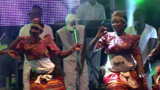 EDDY KENZO - NICE AND LOVELY BEST LIVE PERFORMANCE EVER