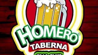 HOMEROS TABERNA GUAYMAS