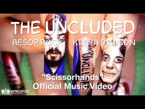 the-uncluded-scissorhands-therealrhymesayers