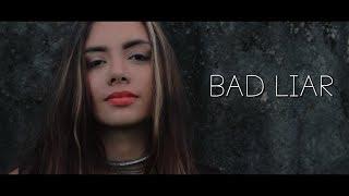 Selena Gomez - Bad Liar (Versión En Español) Laura M Buitrago (Cover)
