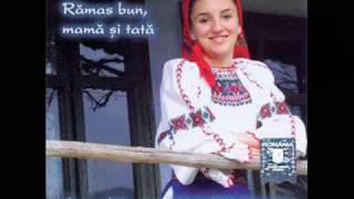 Ana Maria Gherghel - Mărs-o măicuţa din lume