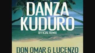 Don Omar ft Lucenzo, Daddy Yankee, Arcangel   Danza Kuduro Rmx.mp4