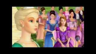 11. Barbie e a Princesa da ilha - Quando o amor nos guia é pra valer - pt pt - pt eu