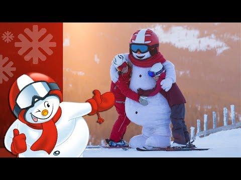 Valles skidskola - nu på alla våra skidorter!