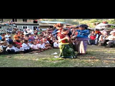 Children of Rural Nepal