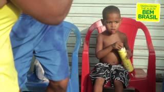 Fatboy Slim - Weapon Of Choice (Versão Salvador) [feat. Olodum] [Fatboy Slim Presents Bem Brasil]