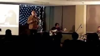 KRK 2016 - Praise & Worship Nite (Jeffrey S Tjandra) Live 160922