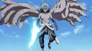 Naruto Shippuden Unreleased OST - Sasuke vs. Deidara