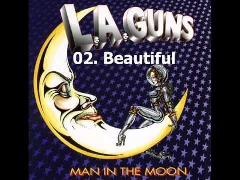 Beautiful de L A Guns Letra y Video