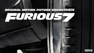David Guetta & Kaz James - Blast Off [Furious 7]