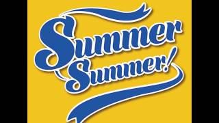 검은별 - Summer Summer (Feat. 효은 Of 스텔라)