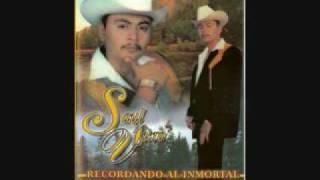 SAUL VIERA Y EL ROJO DE SINALOA- CUERNO DE CHIVO