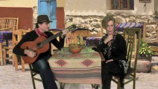 "Leslie Bixler ""Roly Poly"" featuring Chad Smith"