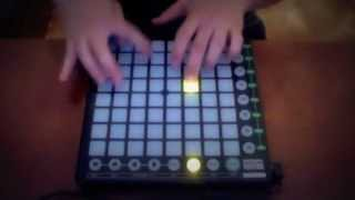 M4SONIC - Weapon (Live Launchpad Cover by GOSIK)