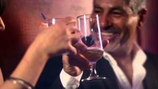 Rose Bowl Chophouse & Lounge TV Commercial - 2013