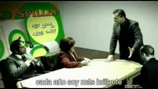 YouTube   KRS One feat Marley Marl   Hip Hop lives Subtitulada español