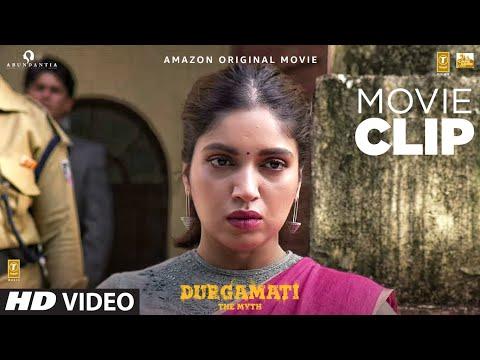 Nahi Chalegi Dhokebaazi   Durgamati Movie Clips   Bhumi Pednekar, Arshad Warsi, Mahie Gill