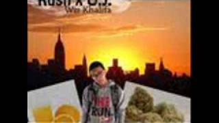 Wiz Khalifa - Still Blazin w/ lyrics