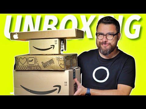 Unboxing di FERRAGOSTO e c'è anche …