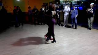 All in kizomba. 10/03/2017