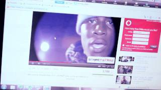 STORMZY [@STORMZY1] - THE BEGINNING OF THE END [IMTV]
