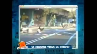 Programa Ratinho - Os melhores vídeos da internet - 20 Vídeos