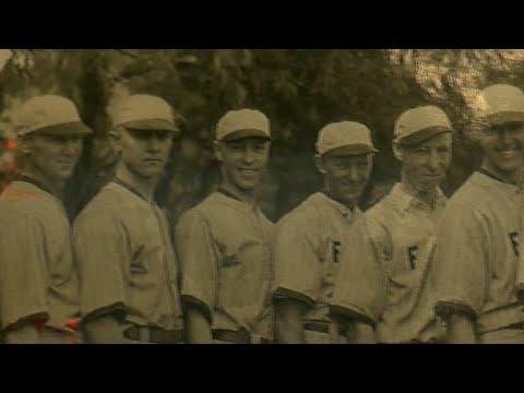 Finding Minnesota: The Minn. Amateur Baseball Hall Of Fame