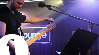 Royal Blood cover Pharrell's Happy in the Live Lounge