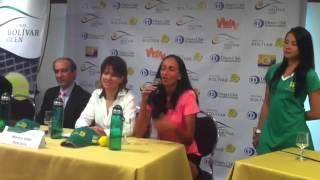 Aleksandrina Naydenova ( tennis )