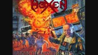 HeXeN - Blast Radius 8 bit