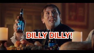 DILLY DILLY SONG