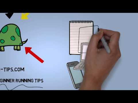 Beginner Running Tips – Most Important Tips on How to Start Running