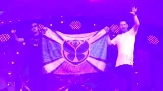 Dimitri Vegas & Like Mike - MAMMOTH LIVE TOMORROWLAND 2016
