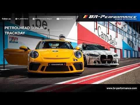 Petrolhead Sunday Aftermovie / By BR-Performance / Circuit Zolder