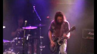 Hallowed be Thy Name Iron Maiden Cover